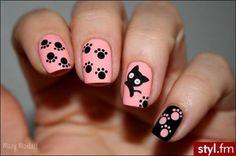 Pomysłowe wzorki na paznokcie - mnóstwo inspiracji!