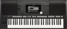 Yamaha PSR-S970 61-Key Arranger Workstation This belongs to top selling products online in Musical Instruments category in Canada. Click below to see its Availability and Price in YOUR country.
