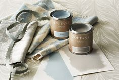 Zoffany - Luxury matt emulsion, eggshell and gloss paint for interior walls, and interior and exterior woodwork and metal. Zoffany Paint, Zoffany Wallpaper, Gloss Paint, Purple Tulips, Light And Space, Traditional Interior, Painting Wallpaper, Architectural Features, Modern Country