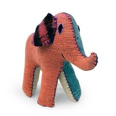 Twoolies Elephant