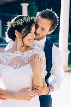 Ashton Gardens Atlanta GA Wedding - Trendy Bride Magazine