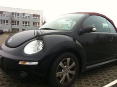#Car for her