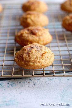 eggnog cookies recipe