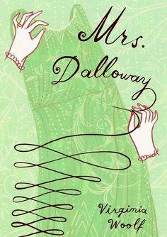 "KireiKana: Book inspiration: Вірджинія Вульф ""Місіс Делловей"" / Virginia Woolf ""Mrs Dalloway"""