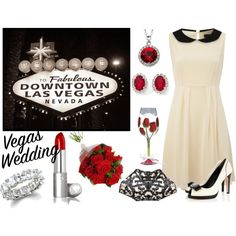 Black & White Wedding Dress, created by juliaschloegirl on Polyvore Black White Wedding Dress, Las Vegas Weddings, Black And White, Future, Sunglasses, Polyvore, Ideas, Design, Women