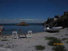l isolotto di Santa Anastasia http://nicolettafrasca.wordpress.com/2014/07/31/mar-nero-isola-santa-anastasia/