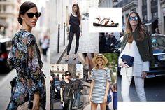 Packing in 10 Steps: A mala de verão em Paris