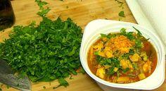 Die Kochprofis - Folge 322 - Rezept - Andalusischer Hühnereintopf