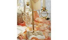 Porte stylo vintage www.lescouleursdumariage.com