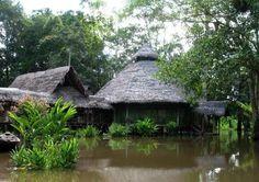 Lodges en Iquitos