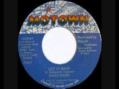 Dazz Band - Let It Whip (Xtra long) - YouTube