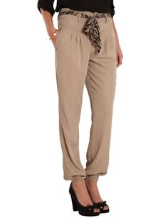 Morgan - Pantalon - Femme Morgan, http://www.amazon.fr/dp/B00AZGL9HW/ref=cm_sw_r_pi_dp_XuV8rb1GQRHK5