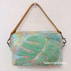 Hawaiian quilt Laulea WEB SHOP情報