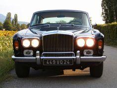 1974 Swiss Bentley T Series