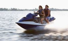 image for Up to 44% Off Jet-Ski Tour