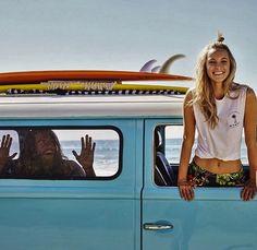 Surf & Love Trip