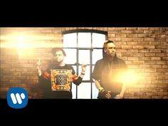 GROWN KIDS - BOTTLE ROCKET FEAT. TAKA & MEGAN JOY [Official Video] - YouTube