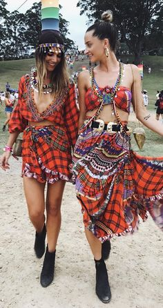 Being a Gypsy Goddess: 40+ Style Ideas To Fell In Love With