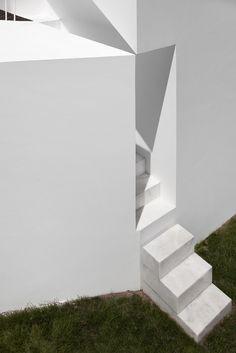 Galeria de Casa em Alcobaça / Aires Mateus - 20