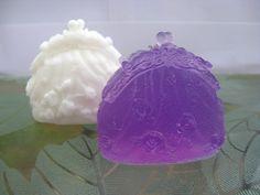 Victorian Soap Purses