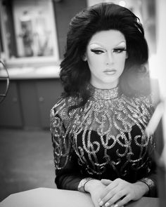 Photo by Taylor Rae Smith Rupaul, Blair St Clair, Gorgeous Women, Beautiful, Crossdressers, That Way, Male Models, Female, Drag Queens