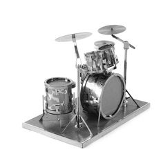 3D Puzzle Shelf Drum