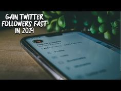 How To Get Twitter Followers - Twitter Hacks! How To Gain Followers & More! - YouTube Get Twitter Followers, Free Followers, Gain Followers, Today Episode, How To Get, How To Plan, Hacks, Social Media, Season 1