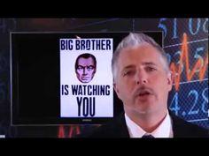 Dirk Müller   Die NSA and Das Überwachungsprogramm Prism