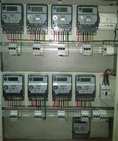 automatic star delta starter with timer wiring diagram star delta rh pinterest com