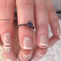 Opi Nail Polish Colors, Opi Nails, Manicure And Pedicure, Nail Colors, Stylish Nails, Perfect Nails, Nail Arts, Beauty Nails, How To Do Nails