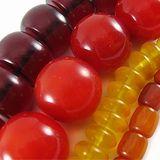 nice natural beads