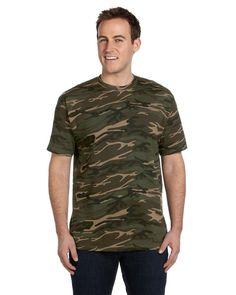 4c56dd7e Anvil T-Shirt Men's 4.9 oz 100% Ringspun Cotton 939 NEW XL More Sizes