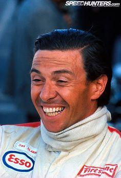 Jim Clark - F1 + Le Mans