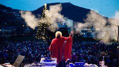Slik blir Lysfesten - Bergens Tidende