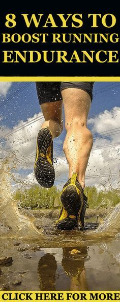 Whether you are a beginner or an elite runner, improving running stamina is key…