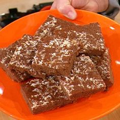 Buddy Valastro's Magic Brownie Recipe
