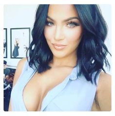 Image result for Natalie Halcro short hair