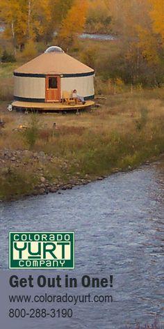 Yurt Companies | Yurts