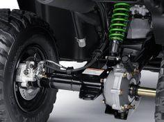 BRUTE FORCE 300 - Kawasaki Motors (Malaysia) Sdn Bhd