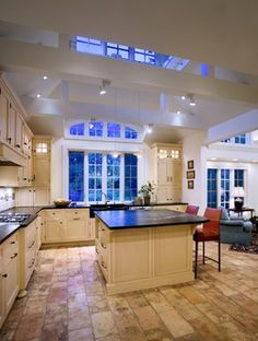 Italian Kitchens Design, Pictures, Remodel, Decor and Ideas - page 8