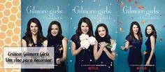Crítica: Gilmore Girls - Um Ano Para Recordar | Debora Montes Blog