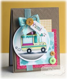 Summer Love--Taylored Expressions Launch Party! » deconstructing jen | handmade cards, sketches and tutorials