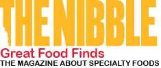 THE NIBBLE (TM) - Great Finds for Foodies