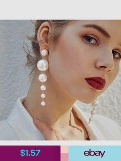 Earrings #ebay #Jewelry & Watches
