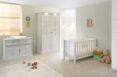 ARSTINO - Prachtige, warme slaapkamercollectie voor baby's. Beschikbaar in twee kleuren! Kom gauw langs in onze winkel en ontdek de babykamer Arstino zelf | Meubelen Crack