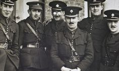 Museum of London photo collection features tragic son Kipling sent to war