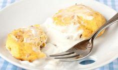 Вкусный и полезный вариант завтрака, который не только порадует ваш вкус, но еще и наполнит ваше тело полезными нутриентами, витаминами и минералами.