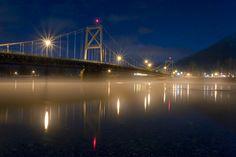 """""""Bridge"""" by BigPixel"""