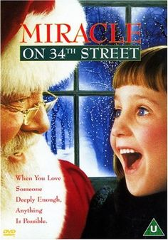 MIRACLE ON 34TH STREET (1994) _____________________________ Reposted by Dr. Veronica Lee, DNP (Depew/Buffalo, NY, US)