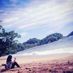 Harga Tiket Masuk Pantai Kondang Merak Malang Terbaru 2017 - Harga Tiket Masuk (HTM) Wisata 2017 Bali Beach, Waves, Outdoor, Outdoors, Bali, Ocean Waves, Outdoor Games, The Great Outdoors, Beach Waves